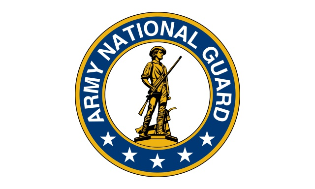 Army National Guard - Militiaman